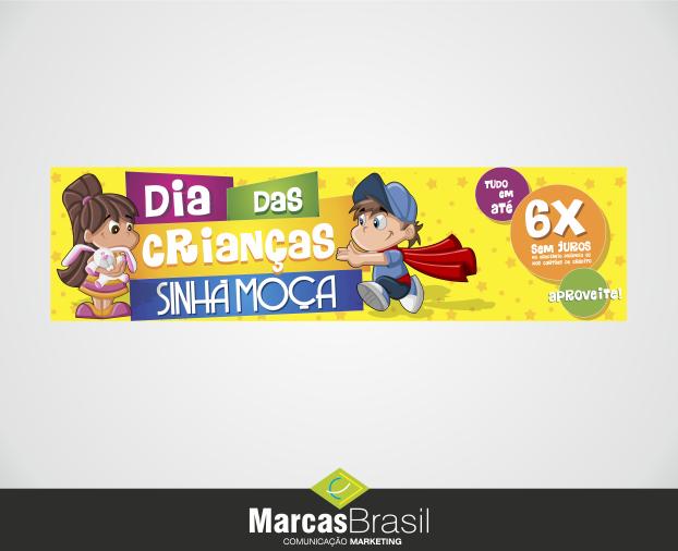 Marcabrasil-faixa-sinha-moca-braganca-dia-das-criancas