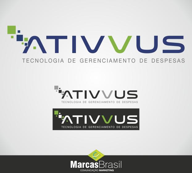 Marcas-Brasil-logotipo-ativvus
