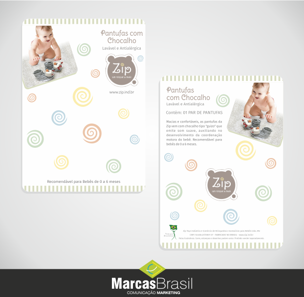Marcas-Brasil-lapela-pantufas-com-chocalho-zip