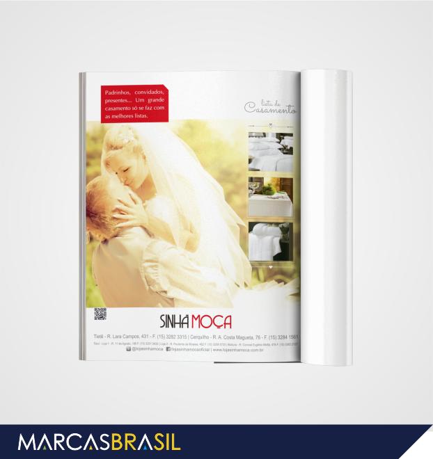 Site-Marcas-Brasil-anuncio-revista-sinha-moca-lista-de-casamento