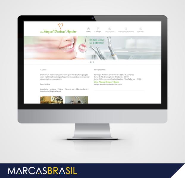 Site-Marcas-Brasil-site-dentista-raquel