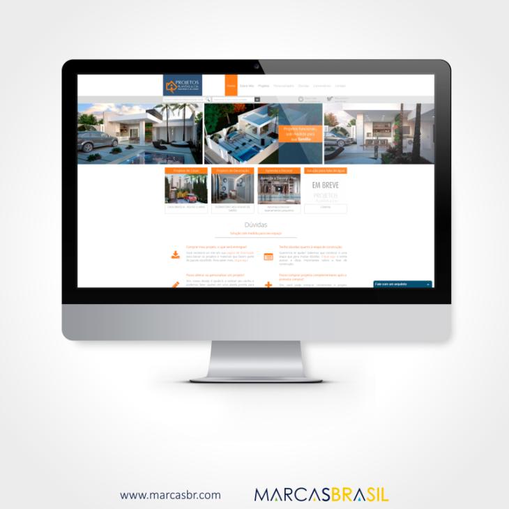 Marcas-site