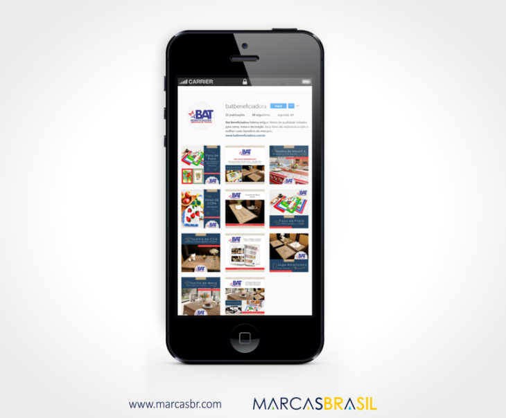 site-marcas-instagram-bat-beneficiadora